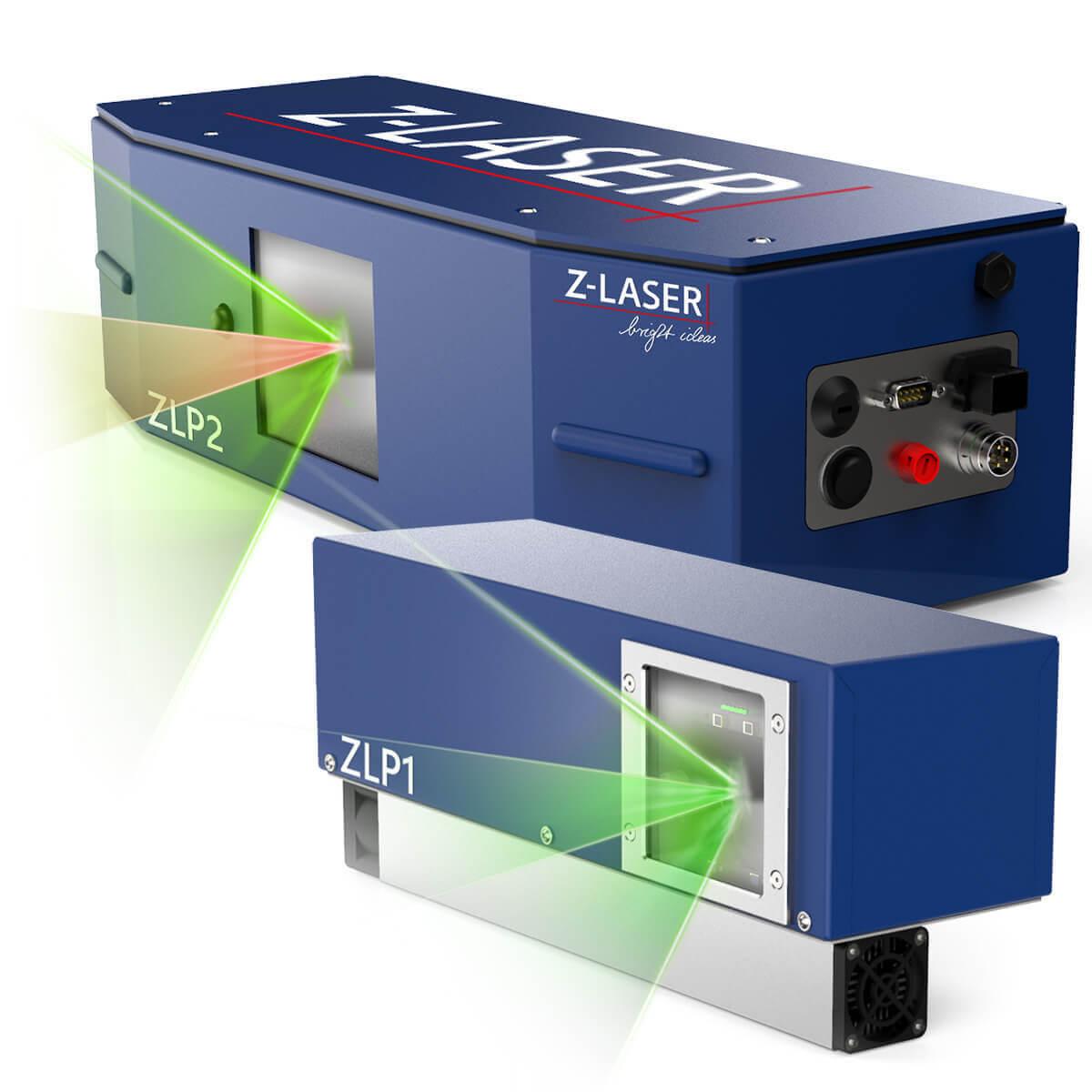 , ZLP Laser Family