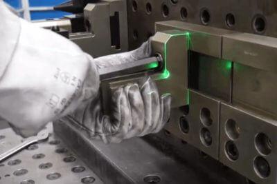 Sistemi laser, Home