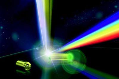 , Laserprojektor ZLP1 optimiert Produktions- prozesse in der Automobil- industrie
