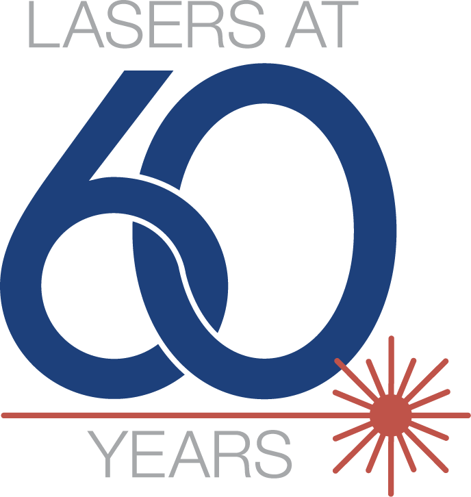 , Lasers at 60 years
