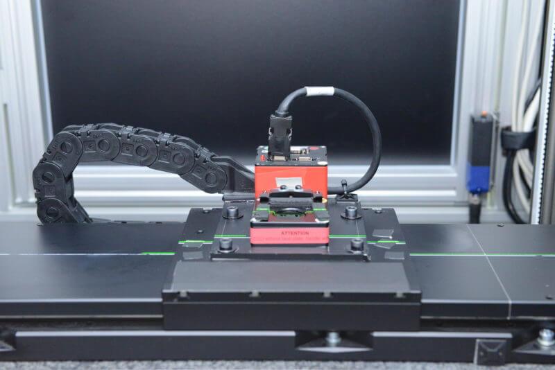 , Z-LASER sets standards in Japan: Laser Line Metrics Guidelines developed together with JIIA