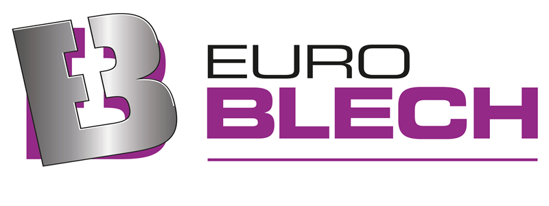 EURO BLECH Logo