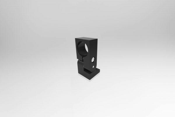 H2 kippbare Halterung für 20 mm Lasermodule
