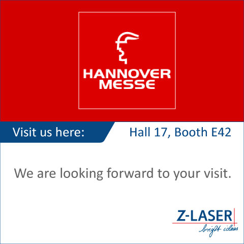 , Hannover Messe 2019