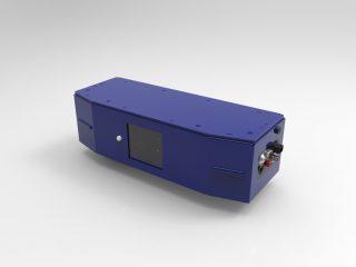 LP-HFD2 Laserprojektor