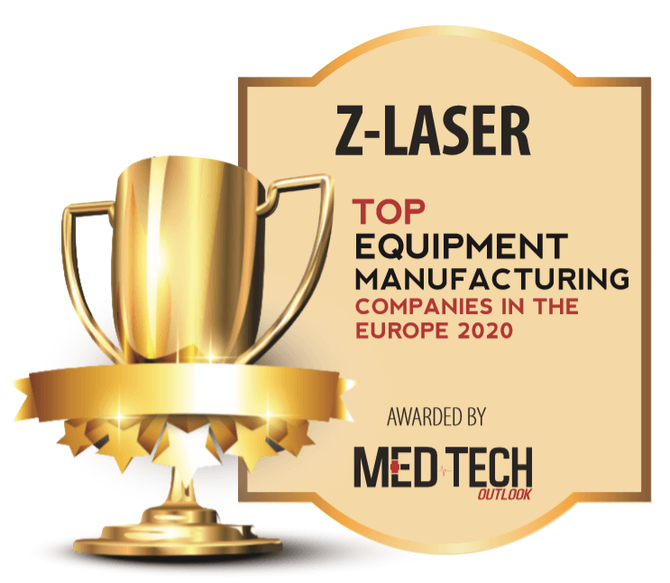 , Z-LASER: TOP 10 EQUIPMENT MANUFACTURING COMPANIES IN THE EUROPE – 2020