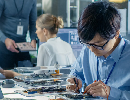, Ausbildung als Industriekaufmann (m/w/d)