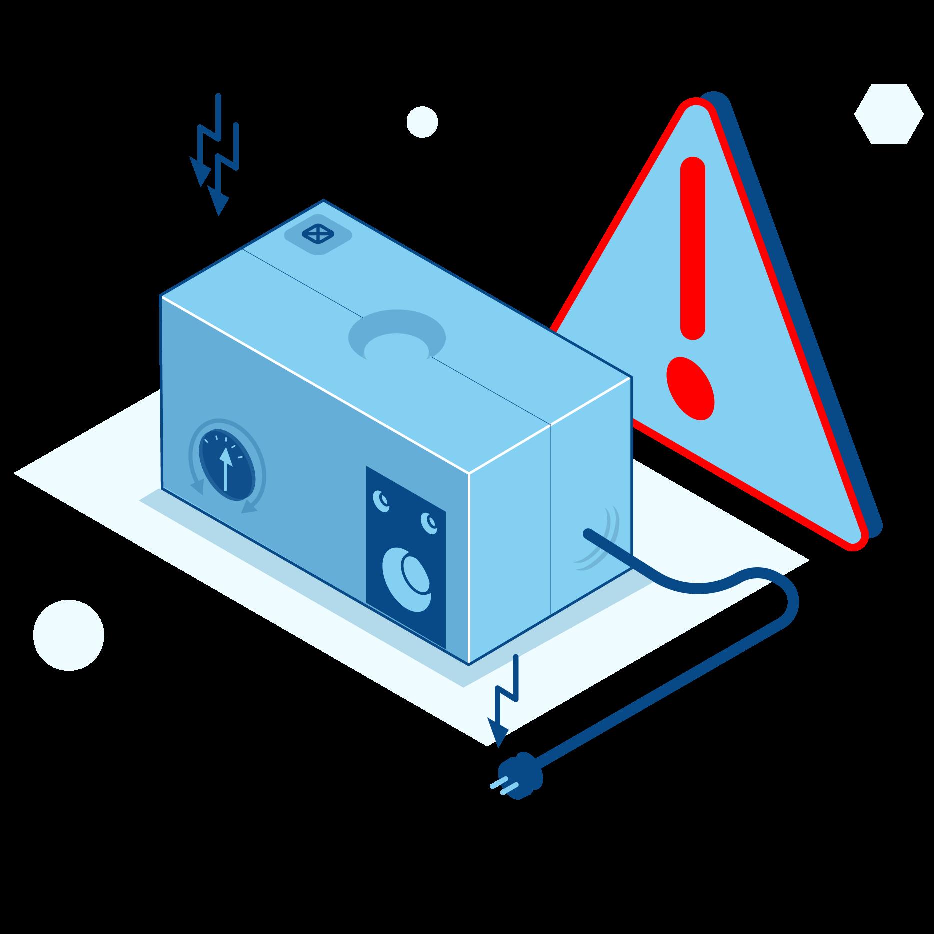 , Sicurezza laser