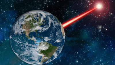 Starke Laser Ausserirdische-Z-Laser-Freiburg