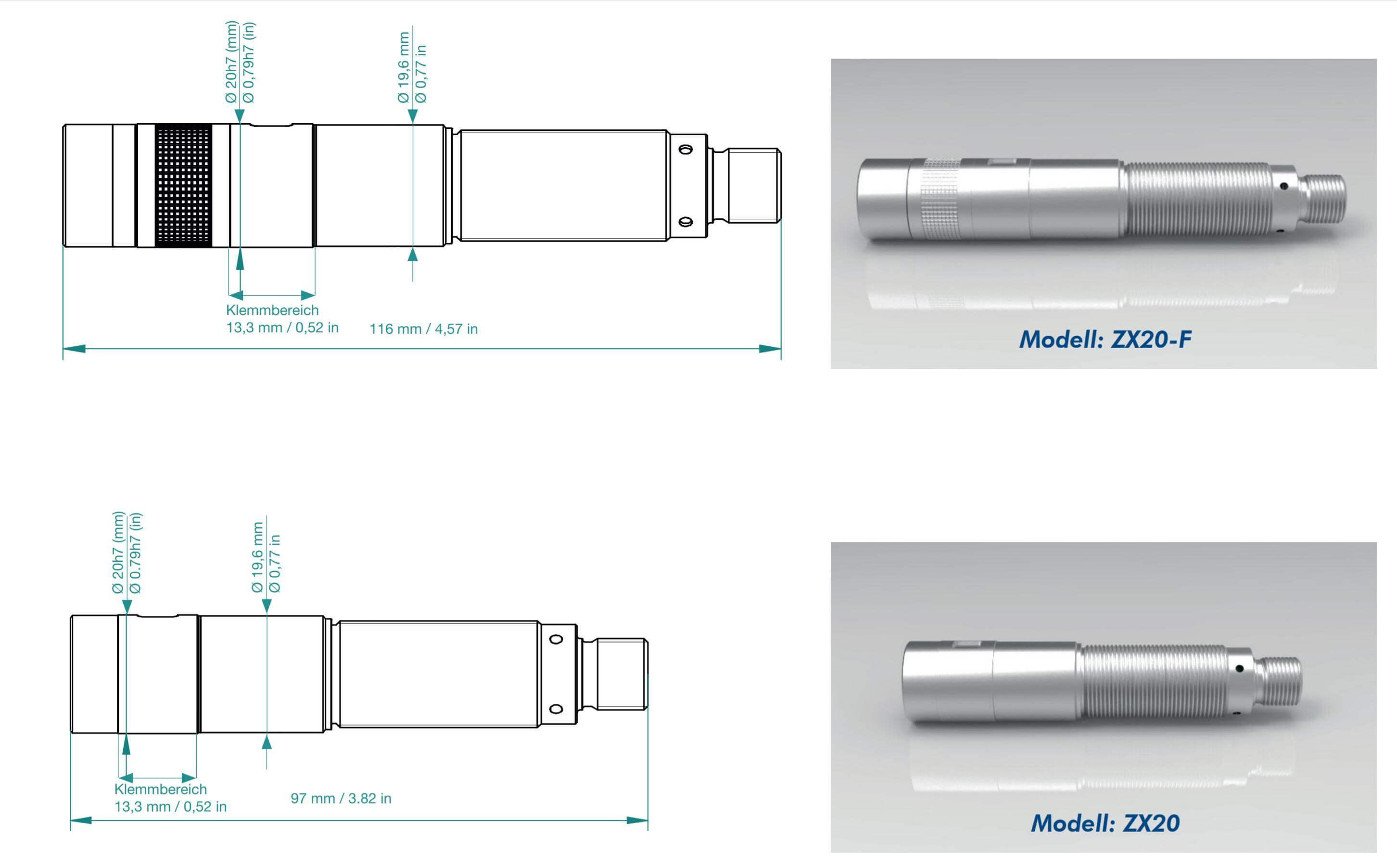 High End Laser Module Zx20 Z Laser Optoelektronik Gmbh