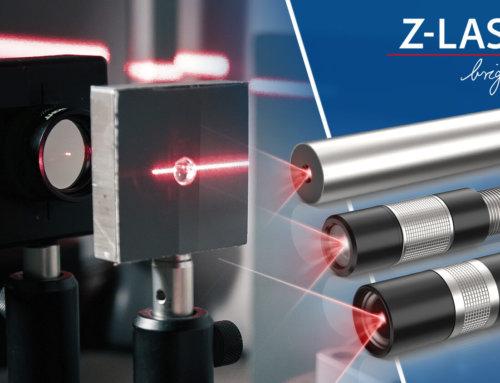 Laser classification of laser modules at Z-LASER