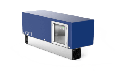 Der Laserprojektor ZLP1