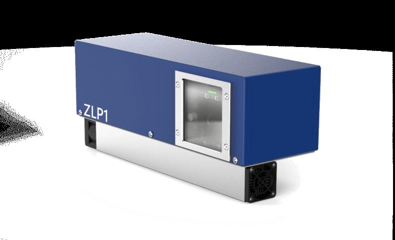 , Der Laserprojektor ZLP1 –  Stark im Einsatz, kompakt im Format, klein im Preis