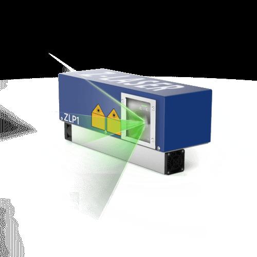 , ZLP Laser Familie
