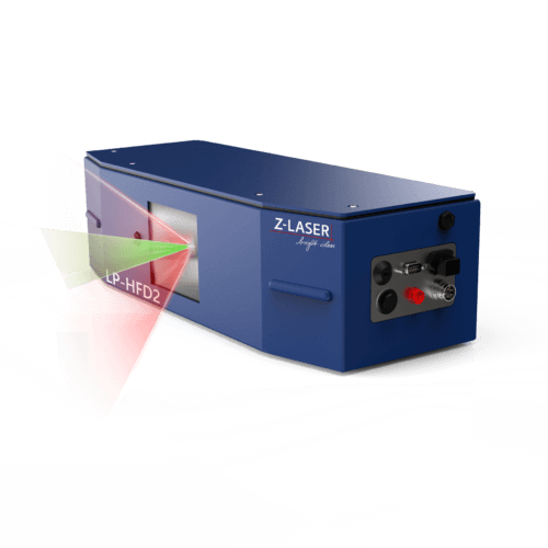 , Product area – Laser projectors