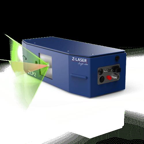 , 2D/3D Laser Projectors