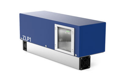 , Famiglia di laser ZLP