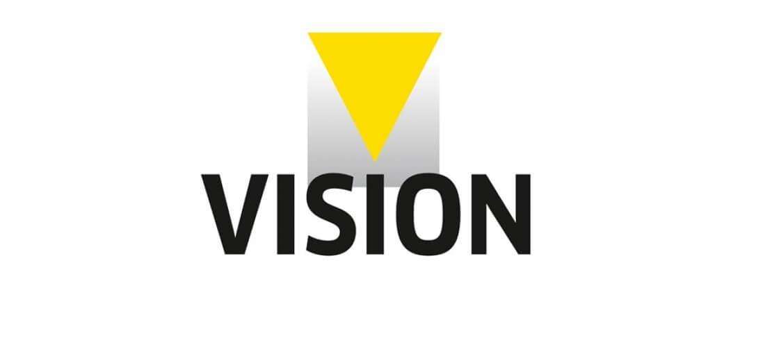 VISION 2016 Logo