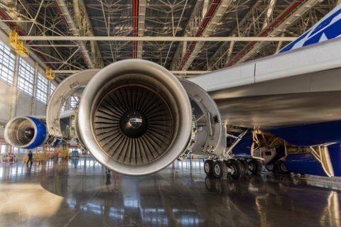 , Laser Projectors in the Aerospace Industry