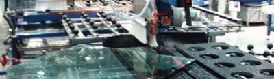 Laser News - Z-Laser Freibung - Lasersysteme und Laserprojektoren - Glasschnitt