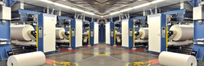 Laser News - Z-Laser Freibung - Lasersysteme und Laserprojektoren - Papier