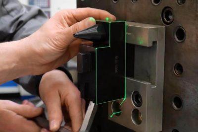 Laser News - Z-Laser Freibung - Lasersysteme und Laserprojektoren - Rüsten