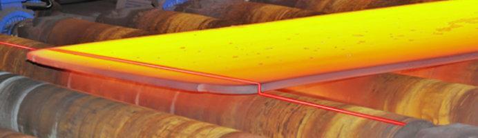 Laser News - Z-Laser Freibung - Lasersysteme und Laserprojektoren - Stahlindustrie
