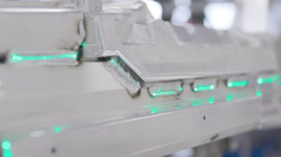 Laser News - Z-Laser Freibung - Lasersysteme und Laserprojektoren - Automobil